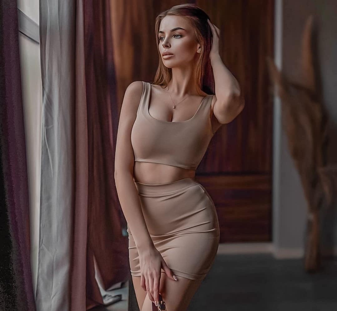 girl from Rostov on Don
