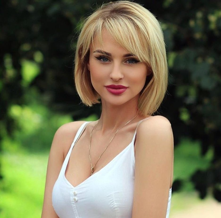 Omsk woman for marriage